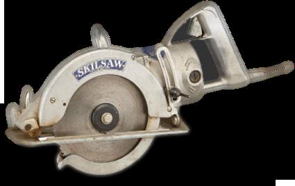 1937 - Skilsaw Modell 77